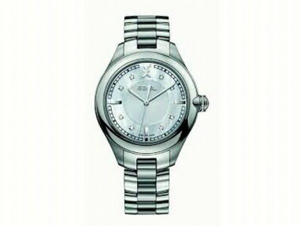 Ebel Onde With Mop Dial
