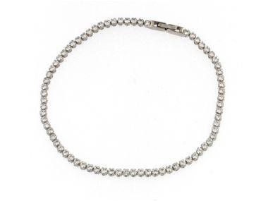 18KT Cubic Bracelet
