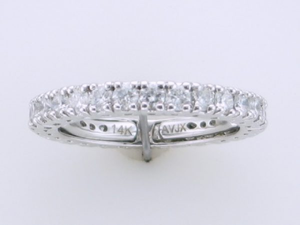 1.50 ct Eternity Band