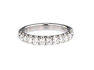 0.67 ct Diamond Band
