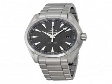 Omega Seamaster Quartz Watch