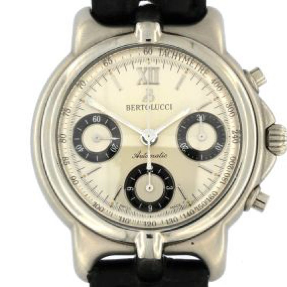 Bertolucci Automatic Watch