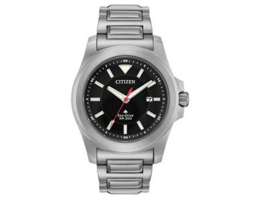 Gents Promaster Tough Eco-Drive