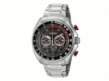 Gents DRIVE Chrono Eco-Drive