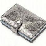 Secrid Silver Glamour Miniwallet
