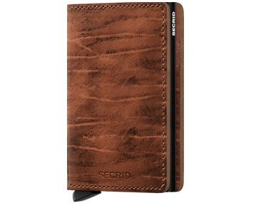 Secrid Dutch Martin Wallet