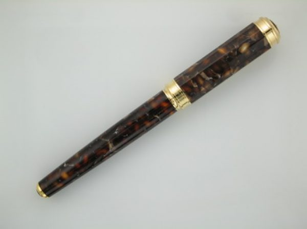 Signum Carina Pen In Brown