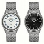 Black & White Revelation Watch