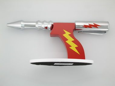 "Acme "" Ray Gun"" Desk Pen"
