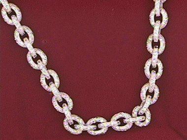 Cubic Set Chain