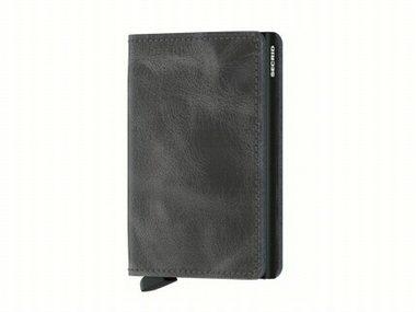 Secrid Wallet  Grey