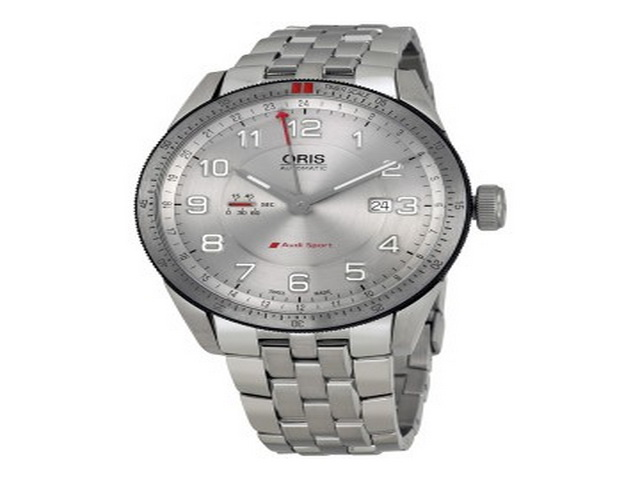 Oris Automatic Audi Sport Watch