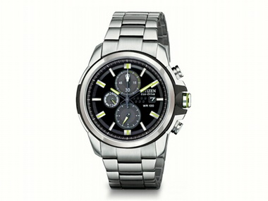 ECO Drive Watch