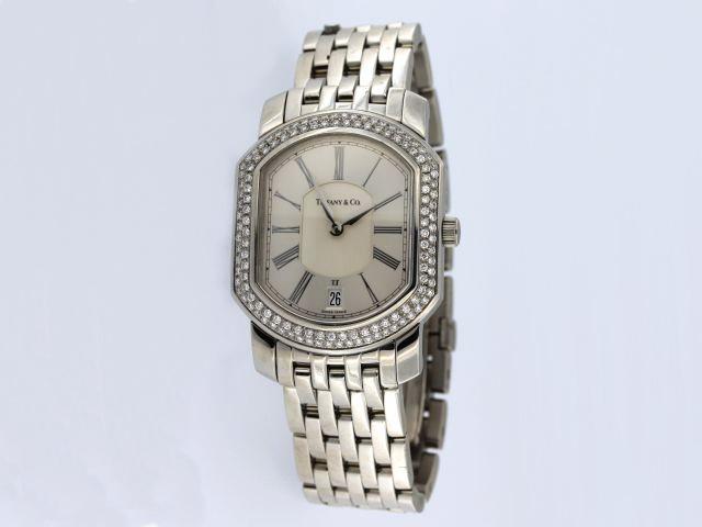Tiffany Mark Coupe Resonator Watch