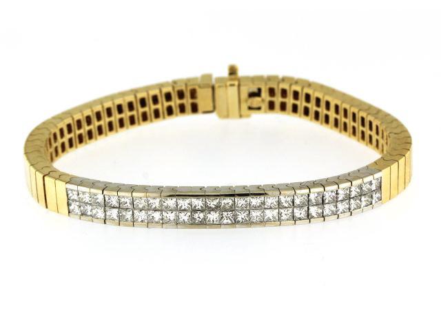 3.20 ct Diamond Bracelet