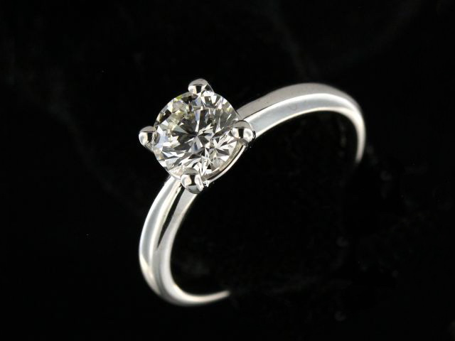 1.00 ct Engagement Ring