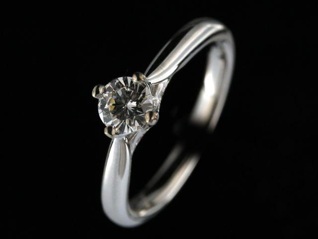 0.51 ctw Diamond Ring