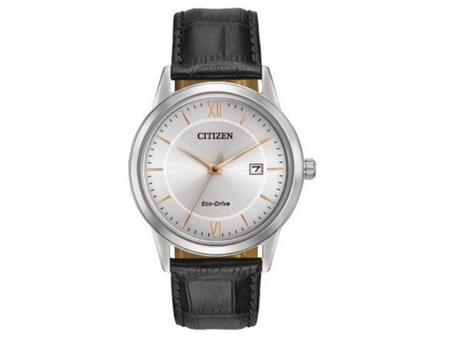 Gents Classic Eco-Drive Watch
