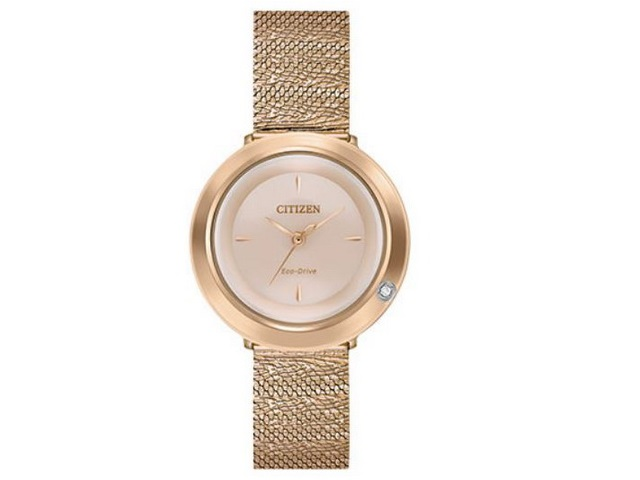 Ladies Citizen L Ambiluna Eco-Drive
