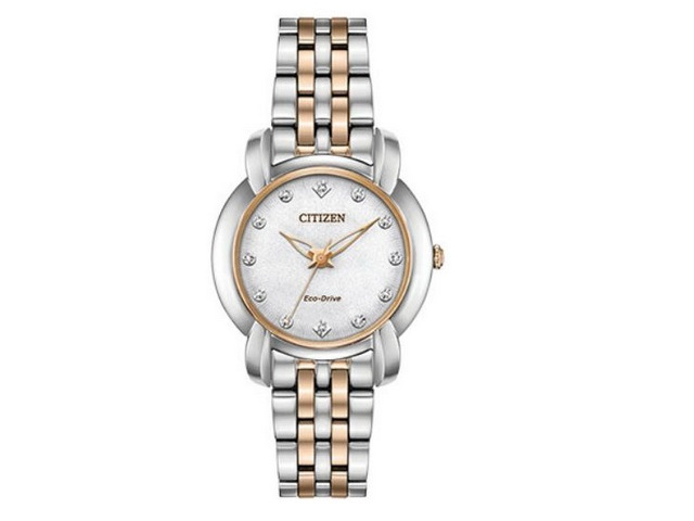 Ladies Jolie Eco-Drive