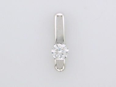 0.40ct Diamond Pendant