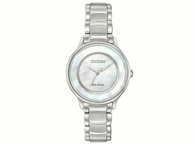 Citizen L Circle of Time Watch