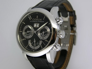 Corum Automatic Flyback Chronograph LE