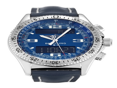 Breitling B-1 Digital Chronograph
