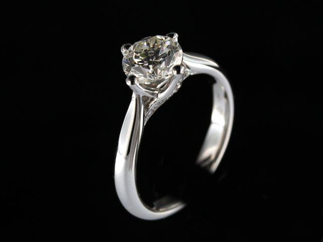 1.50 ct Engagement Ring