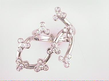 18kw Rotating Pinwheel Dia Ring