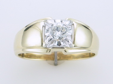 .40ct I1 Diamond Ring