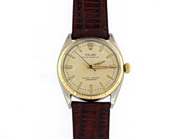 1956 Rolex Oyster Perpetual