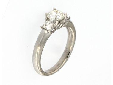 1.20 ctw Engagement Ring