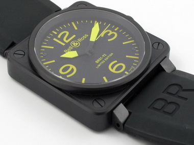Bell and Ross Limited Edition