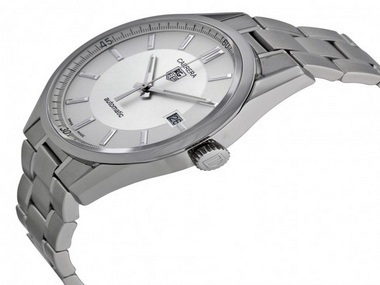 Tag Heuer Carrera Automatic(Silver Face)