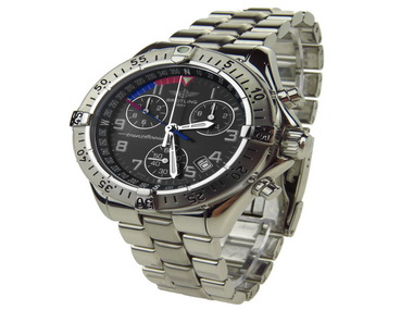 Breitling TransOcean Quartz Men's Watch