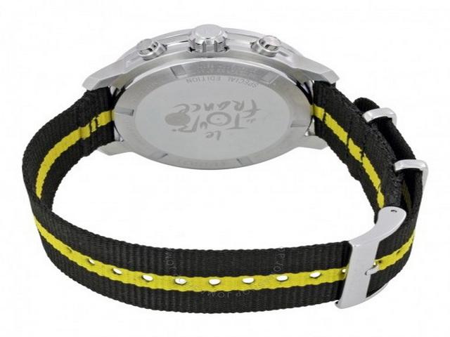 Tissot PRC200 Tour De France Men's Watch