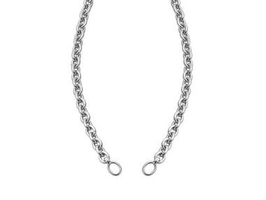 36 inch Silver Chain