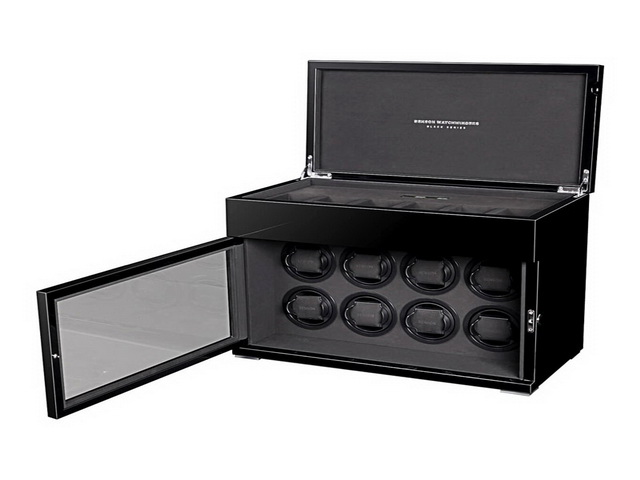 Benson 8 Watch Winder