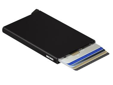 Secrid Black Cardprotector