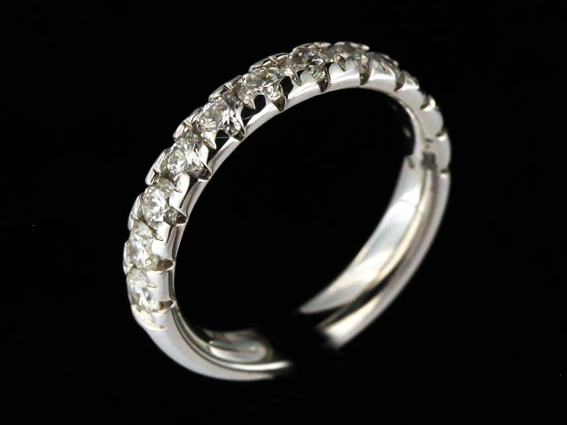 1.00 ctw Diamond Band