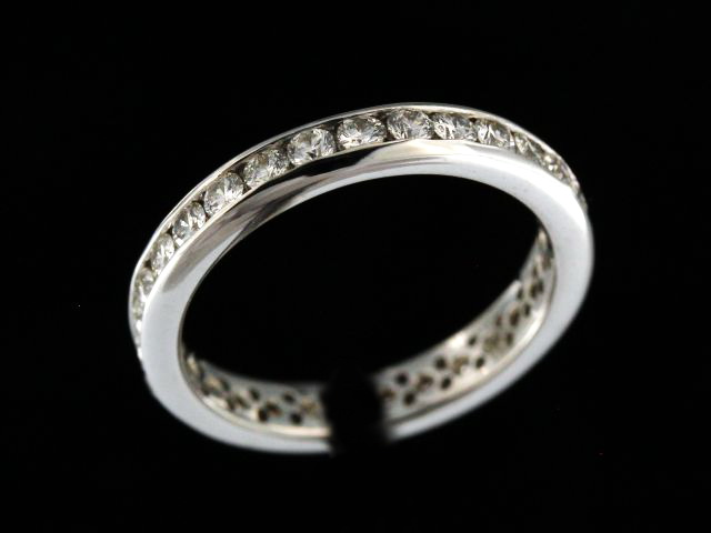 1.00 ct Eternity Band