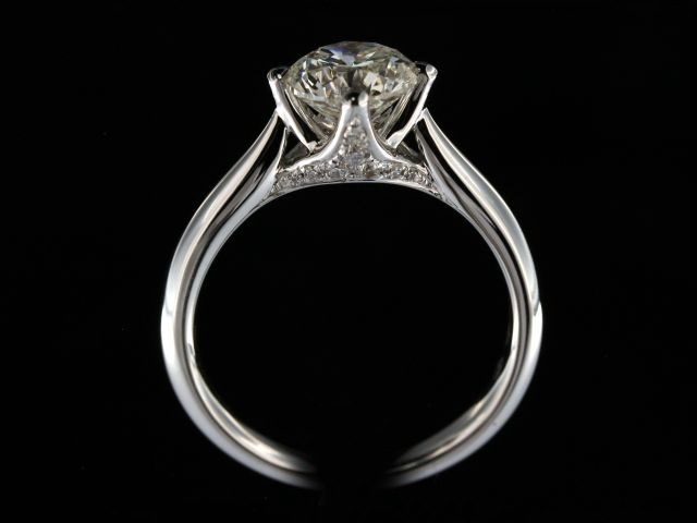 1.50 ct Engagement Ring