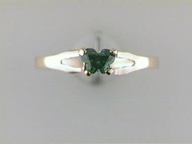 10ky May Butterfly Ring