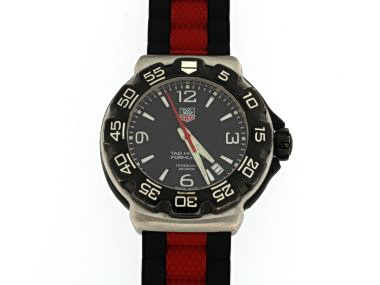 Gents Quartz TAG F1