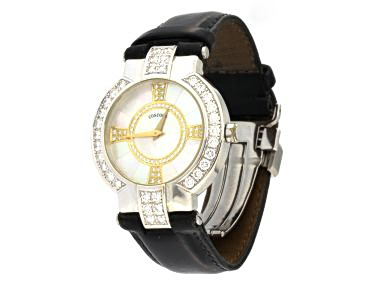Ladies Diamond Concord Watch