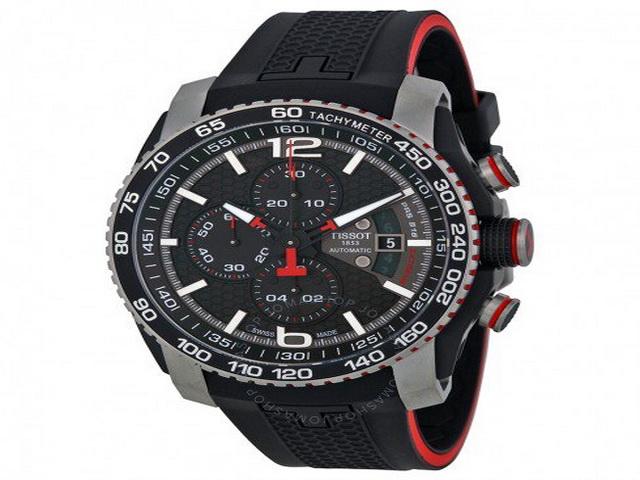 Gents Tissot Automatic Chronograph Watch