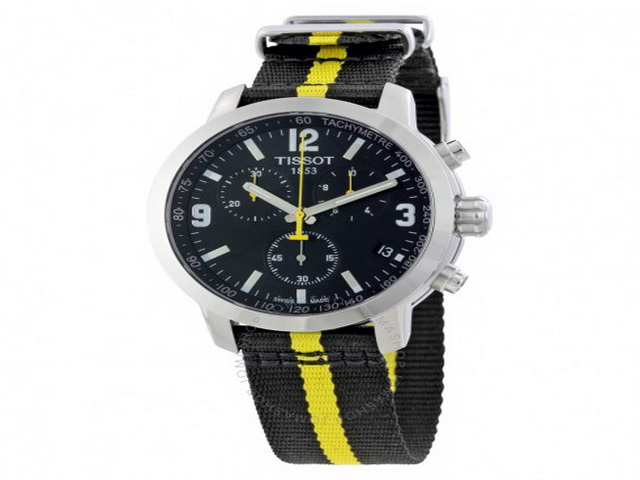 Tissot PRC200 Tour De France Men's Watch