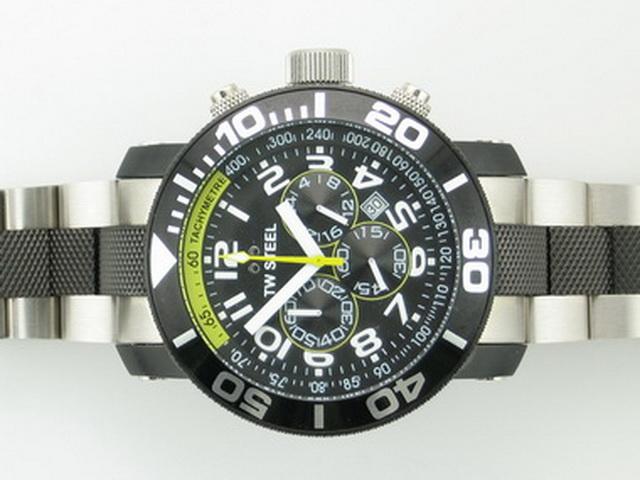 TW Steel Grandeur Watch