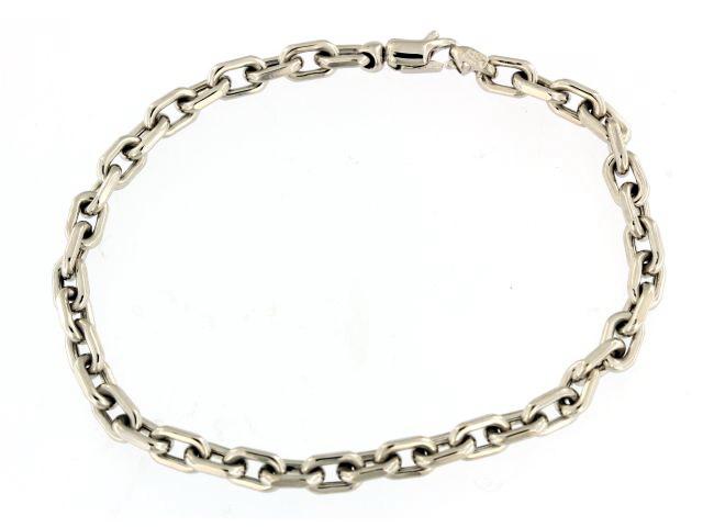 8 inch Mariner Link Bracelet